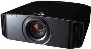 4K e-shift D-ILA Projector - DLA-X70R - Introduction