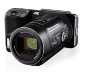HD Memory Camera - GC-PX10US - Dealer Listing