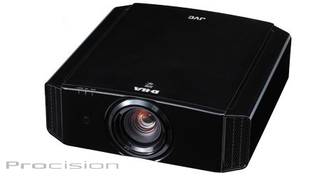 Full HD D-ILA Projector - DLA-X30B - Overview