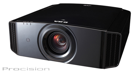 4K e-shift D-ILA Projector - DLA-X70R - Overview
