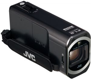 Memory Camcorder - GZ-VX700BUS - Introduction