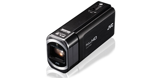 Memory Camcorder - GZ-V500BUS - Features