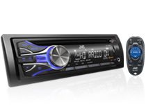 KD-HDR61 CD Receiver - KD-HDR61 - Introduction