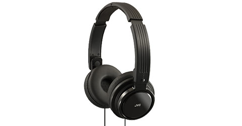 RIPTIDZ On-Ear Headphones - HA-S200