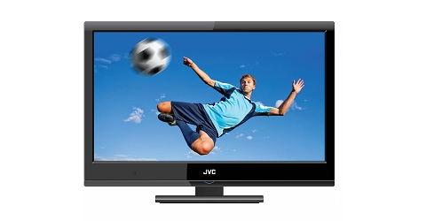 22-Inch Class Full HD LED TV - LT-22EM72 - Introduction