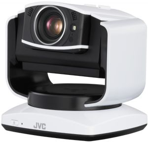 Live Streaming Camera - GV-LS2W - Introduction