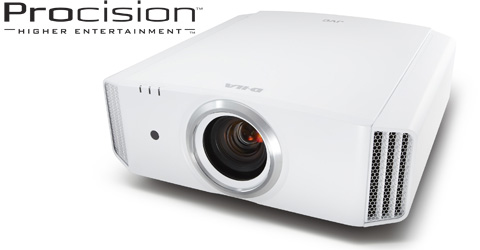 Full HD D-ILA Projector - DLA-X35W - Overview