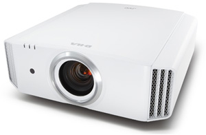 Full HD D-ILA Projector - DLA-X35W - Introduction