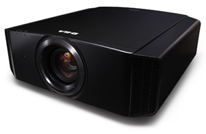 Full HD D-ILA Projector - DLA-X35B - Introduction
