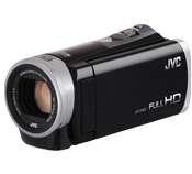 HD Camcorder - GZ-E300 - Introduction