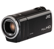 HD Camcorder - GZ-E100 - Introduction