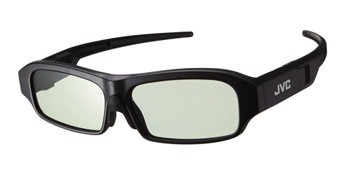 3D RF Active Shutter Glasses - PK-AG3G - Features