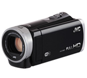 HD Camcorder - GZ-EX310 - Introduction