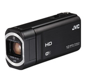 HD Camcorder - GZ-VX815B - Introduction