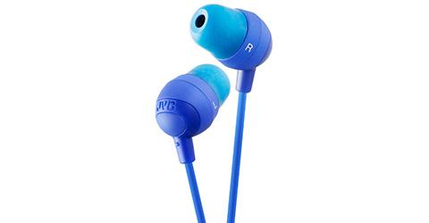 Marshmallow Inner-Ear Headphones - HA-FX32