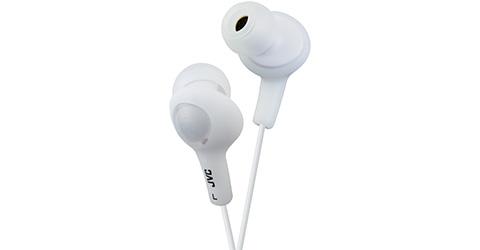 Gumy Plus Inner-Ear Headphones - HA-FX5