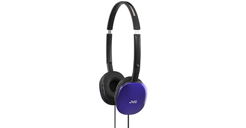 FLATS Light Weight Headphones - HA-S160