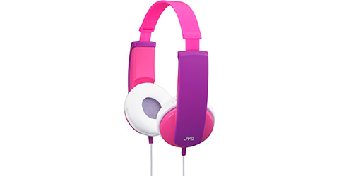Kids Tinyphone Headphones - HA-KD6
