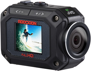 Action Camera - GC-XA2 - Introduction