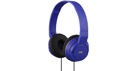 Colorful On-Ear Headphones - HA-S180