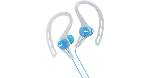 Ear Clip Headphones for Sports - HA-ECX20