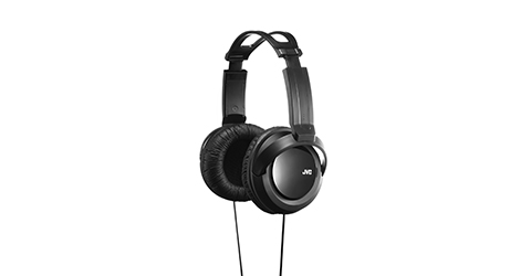 Full Size Around-Ear Headphones - HA-RX330