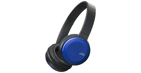Colorful Bluetooth On-Ear - HA-S190BT