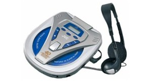 Personal CD Players - XL-PV350 - Introduction