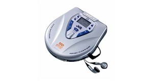 Personal CD Players - XL-PM1 - Introduction