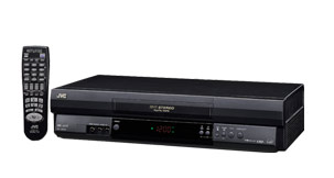 VHS VCRs - HR-J691U - Introduction