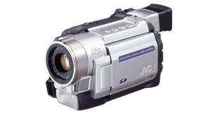 GR-DVL520U
