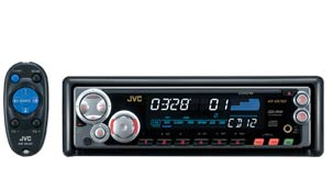 CD Receivers - KD-SX780 - Introduction