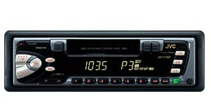 Cassette Receivers - KS-F160 - Features