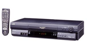 Super VHS VCRs - HR-S3901U - Introduction