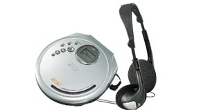 Personal CD Players - XL-PV370 - Introduction