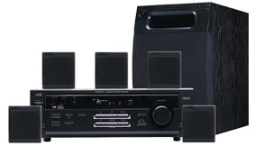 Home Theater - DS-TP370 - Introduction