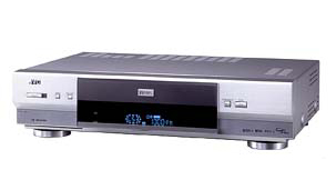 Digital VHS VCRs - HM-DH30000U - Introduction