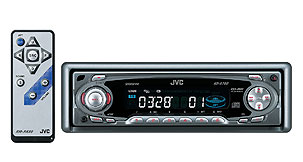 CD Receivers - KD-S790 - Features