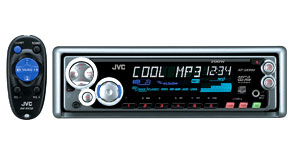 CD Receivers - KD-SX990 - Introduction