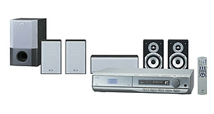 Home Theater - TH-M55 - Introduction