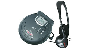 Personal CD Players - XL-PG39 (BLACK) - Introduction