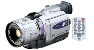 GR-DV500US