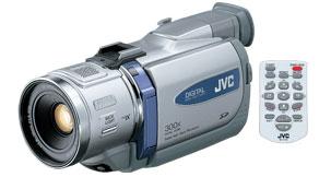 GR-DV800US