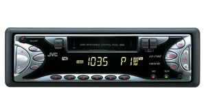 Cassette Receiver - KS-F190 - Introduction
