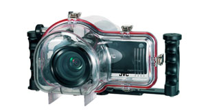 GR-HD1 Marine Housing - WRHD1U - Introduction