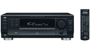 Audio Video Control Receiver Rx 8040b Introduction