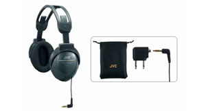 Noise Canceling Headphone - HA-NC100 - Introduction
