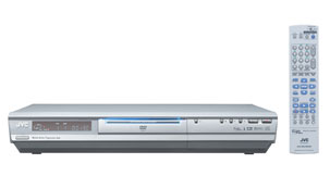 DVD Recorder - DR-M10S - Introduction