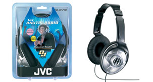 DJ Headphone - HA-V570 - Introduction