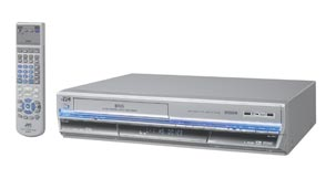 Digital VHS HDTV Recorder - HM-DH5U - Introduction